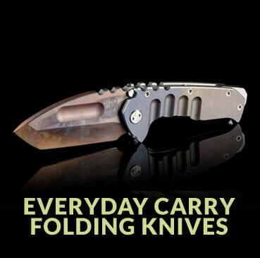 EDC Folding Knives (Standard Collection)