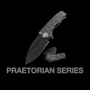 Praetorian Series (Premium EDC)