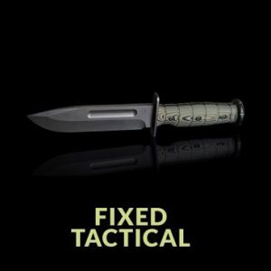 Fixed Tactical