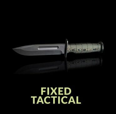 Fixed Tactical