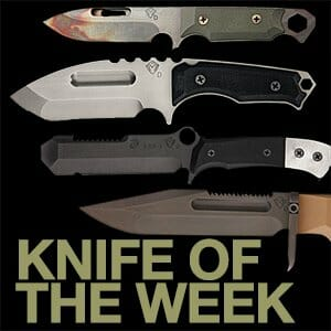 Knife of the Week