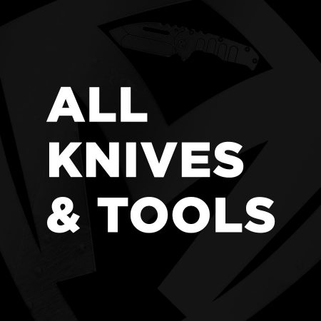 All Knives & Tools